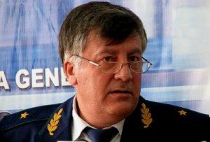 Прокурор Иван Дьяков: я подаю в отставку