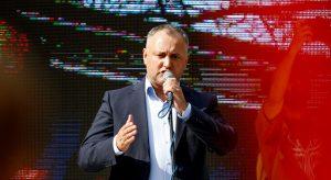 Додон: ПКРМ давно отказалась от борьбы против олигархии и предала предвыборные обещания