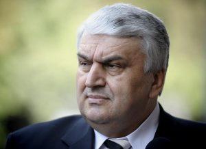 Серафим Урекян: Я уверен, что проводилась целенаправленная подготовка по выхолащиванию финансов из банковской системы страны