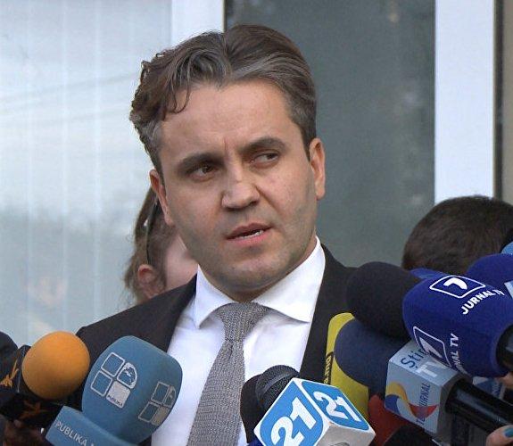 Игорь Попа: Прокурор намеренно искажает заявления Филата