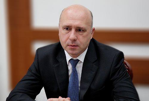 Филип:  Коалиция с ПСРМ очень хрупка