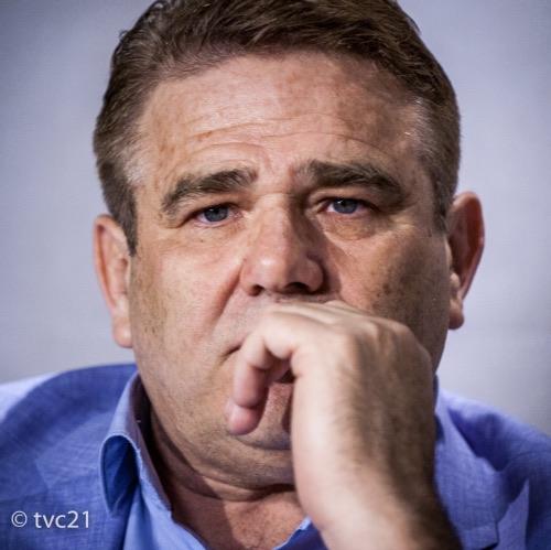 Демидецкий: Я думаю, что на будущий год парламент будет распущен