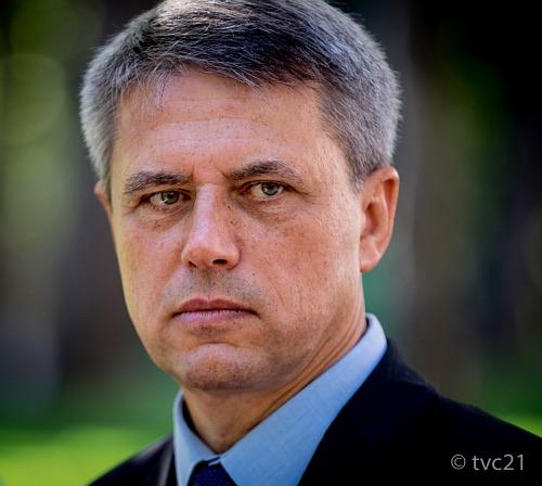 Чубашенко: Нам надо построить новую Молдову