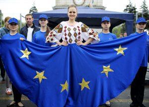 Европейский дипломат: ЕС и Молдова очень близки
