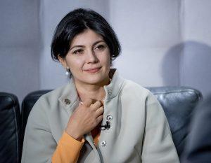 Раду анонсировала смену руководства Главного управления жилищно-коммунального хозяйства