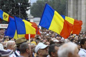 Большинство румын не разделяют идею унионизма