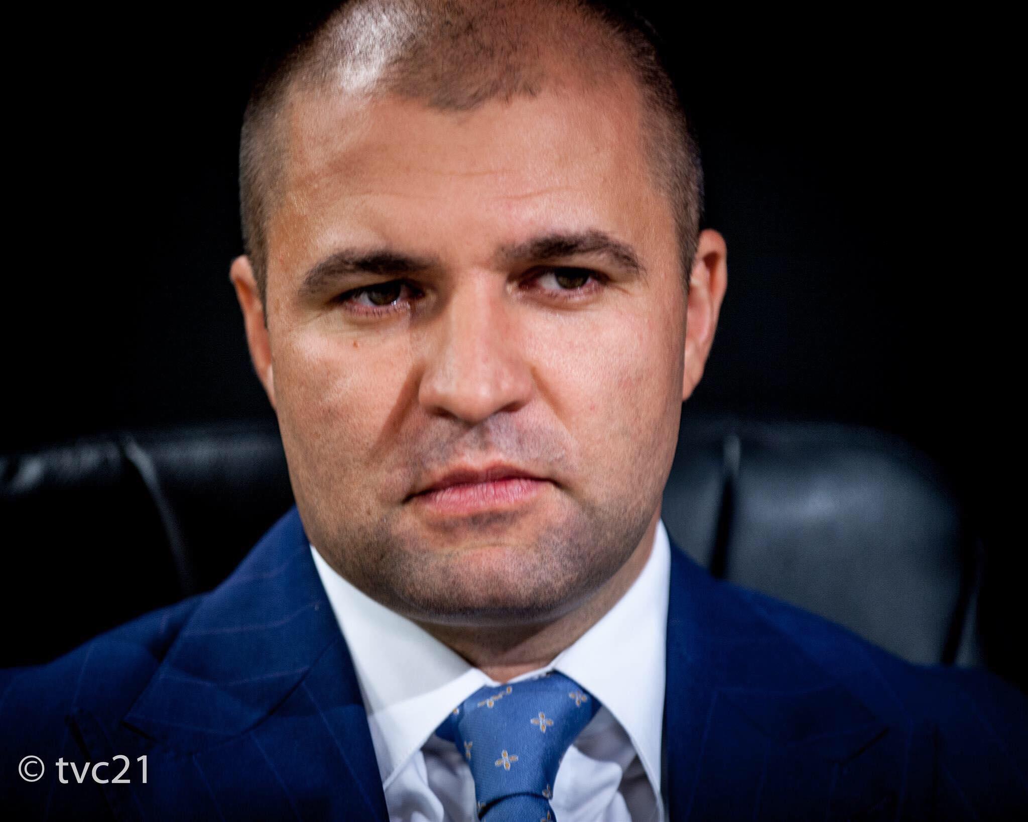 Владимир Чеботарь заявил, что будет новое парламентское большинство