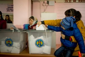 На парламентских выборах у каждого одномандатного округа будет свой финансовый лимит