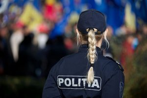 Полиция о стычке с депутатами Pro Moldova: Закон для всех един