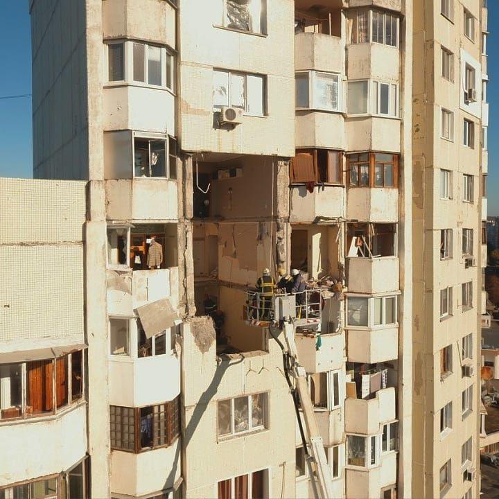 Примэрия Кишинева выделит 10 млн леев на покупку жилья пострадавшим от взрыва на Рышкановке