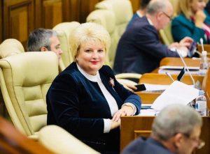 Валентина Стратан: Мы хорошо понимаем, что граждане заслуживают лучшей жизни