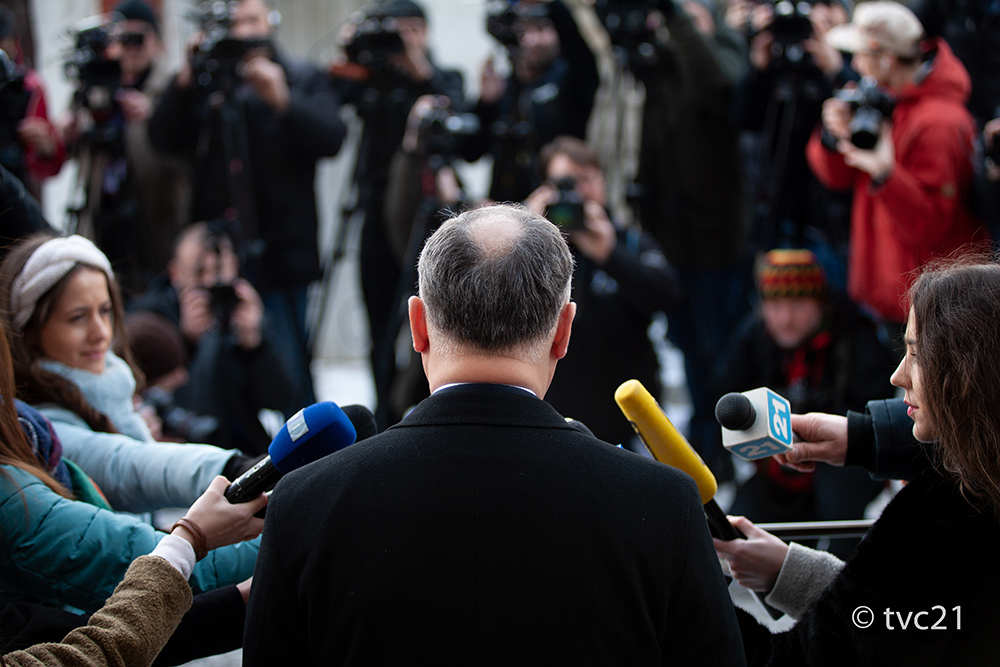 Штаб Додона о заявлениях Санду: Увидим, кто должен уйти из политики