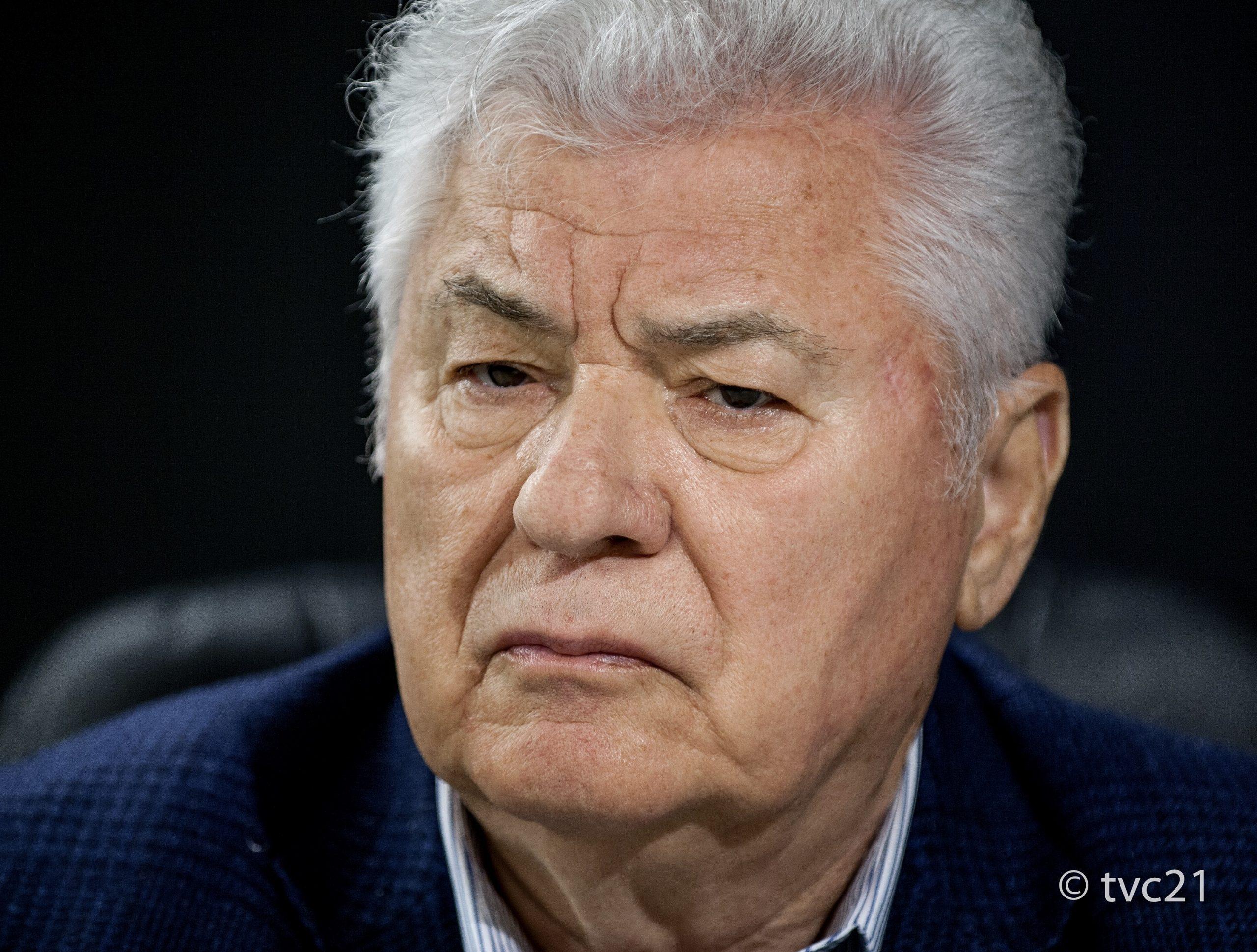 Воронин:  Разве Молдову можно спасти только на посту президента?