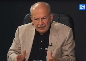 Виктор Чобану: Молдова — страна, которой не хватает нации