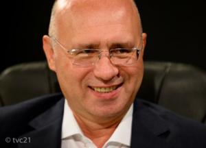 Филип поддерживает Шарова: Руководство страны должно соблюдать установленные правила и запреты