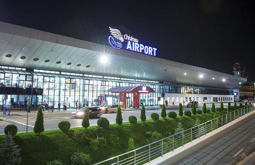 Avia Invest: Стокгольмский арбитраж запретил расторгать контракт о концессии аэропорта