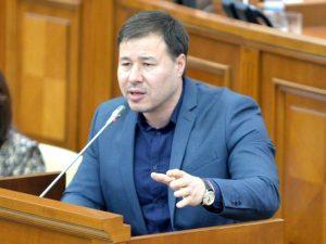 Богдан Цырдя о повышении налога HoReCa: «Вместо этого надо было налог пенсионерам и учителям поднять?!»