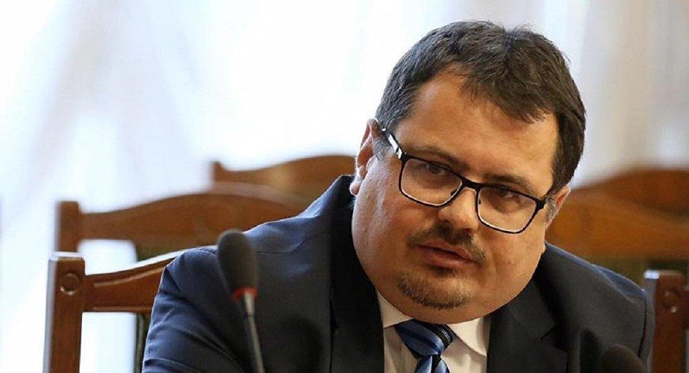 Михалко выразил озабоченность в связи с нападками на гражданское общество и СМИ