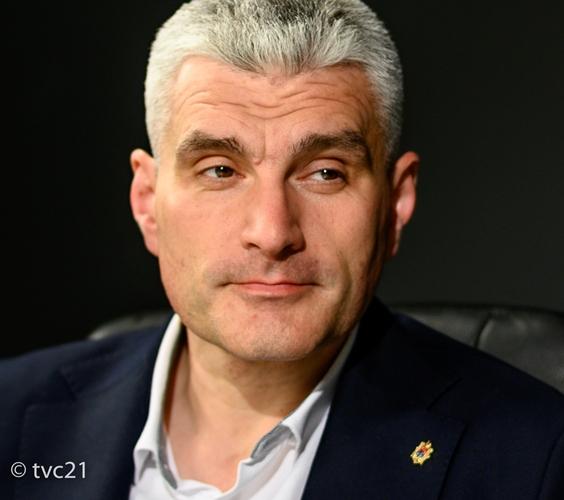 Слусарь: Подготовить досрочные выборы поможет переходное правительство