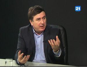 Вячеслав Ионицэ — правительству Кику: Если «обелить» экспорт в Россию, то он вырастет в 2 раза (видео)