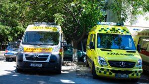 Четыре типа машин скорой помощи будут приобретены у турецких ассоциированных компаний