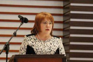 Председатель КС: Я не потерплю вмешательства в деятельность Конституционного суда