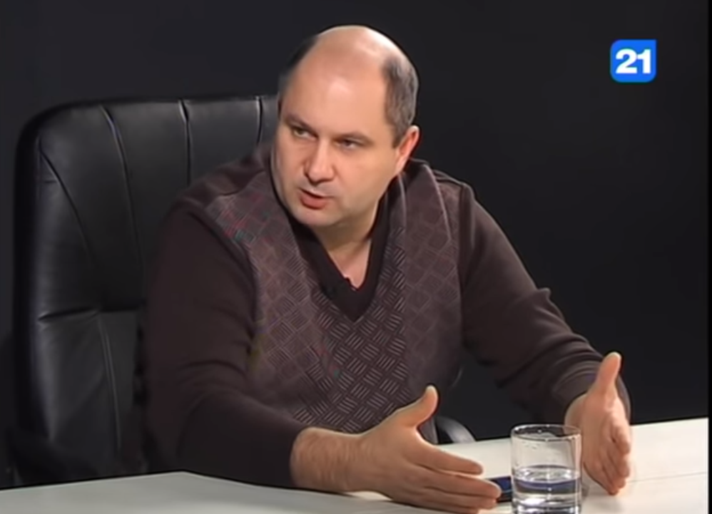 Виктор Парликов: Снижение тарифа экономически оправдано