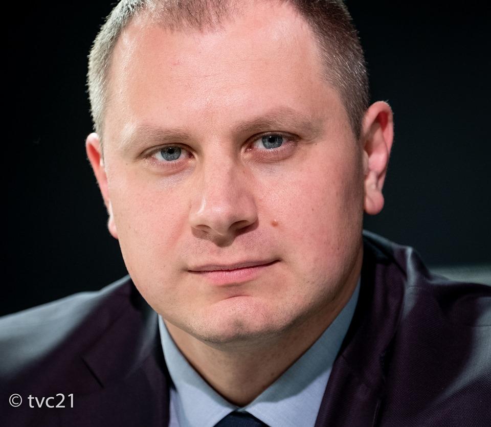 Штефан Глигор: Инвестировать в экономику Молдовы – это героический акт