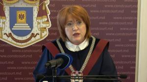 Конституционный суд: Роспуск парламента в последние шесть месяцев мандата президента запрещен