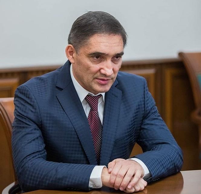 Генпрокуратура запросила экстрадицию Плахотнюка из Кипра и Саудовской Аравии
