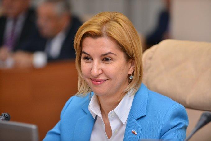 Башкан призвала дипломатов и наблюдателей «лично убедиться в прозрачности выборов» в Гагаузии